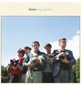 Dead Oceans Shame - Songs Of Praise