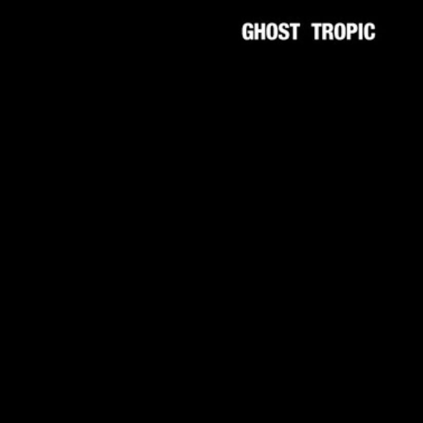 Secretly Canadian Songs: Ohia - Ghost Tropic
