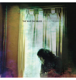Secretly Canadian The War on Drugs - Lost In The Dream