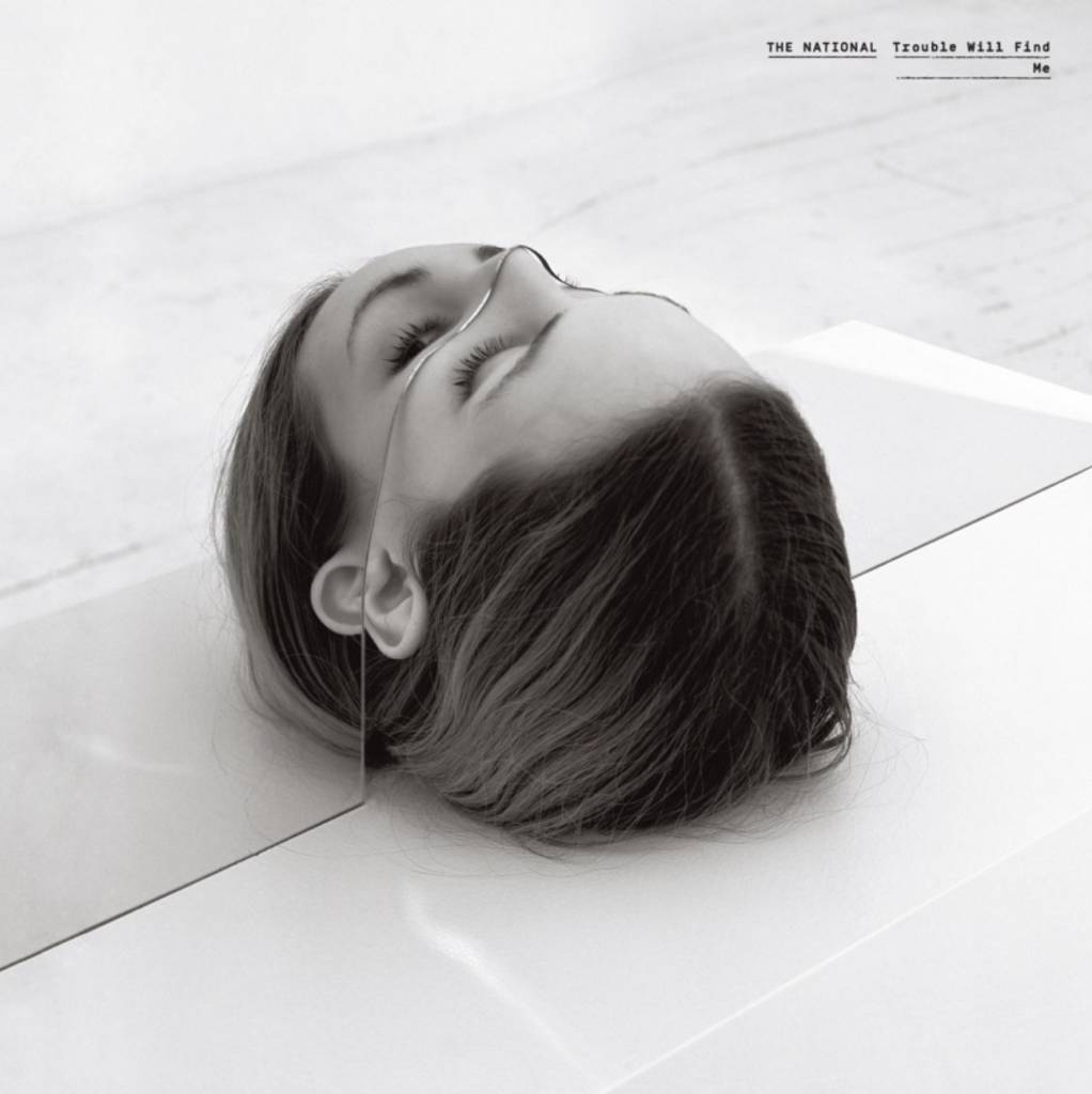 4AD The National - Trouble Will Find Me