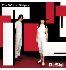 Third Man Records The White Stripes - De Stijl