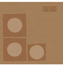 Thrill Jockey Tortoise - Tortoise
