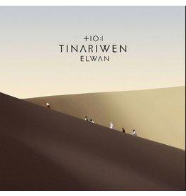 Wedge Records Tinariwen - Elwan