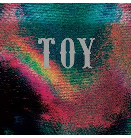 Heavenly Recordings Toy - Toy