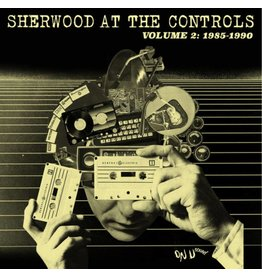 On-U Sound Various - Sherwood At The Controls Vol. 2