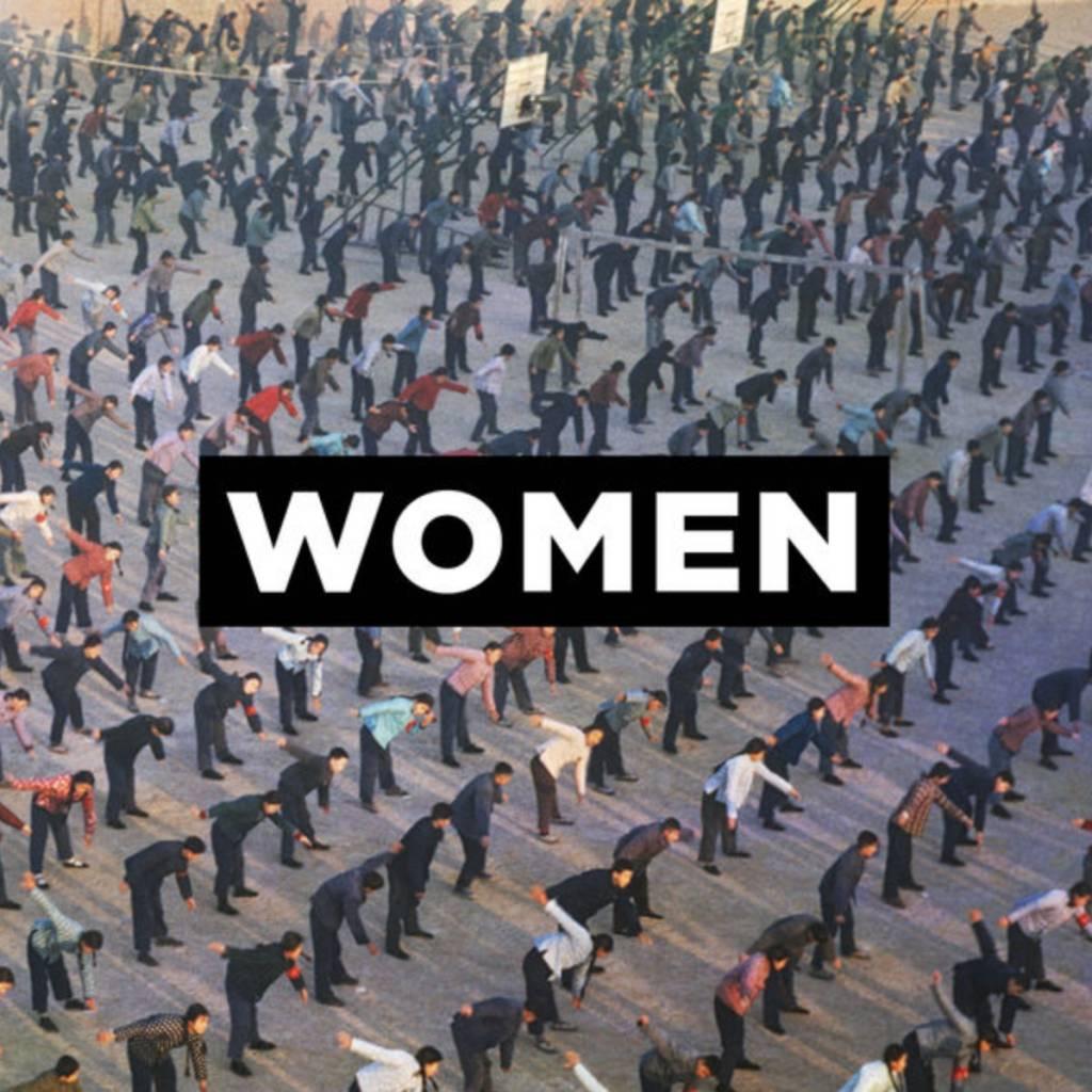 Jagjaguwar Women - Women