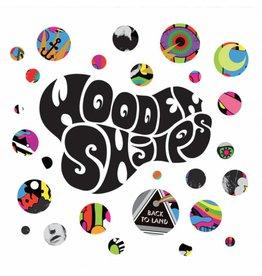 Thrill Jockey Wooden Shjips - Back To Land