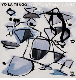 Matador Records Yo La Tengo - Stuff Like That There