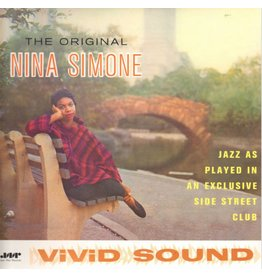 Jazz Wax Records Nina Simone - Nina Simone / The Original