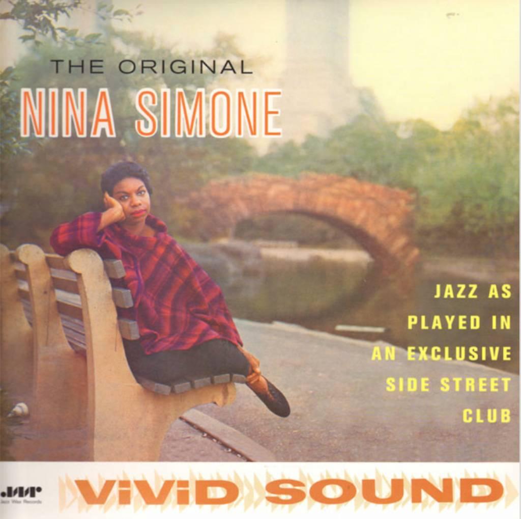 Jazz Wax Records Nina Simone - Nina Simone / The Original