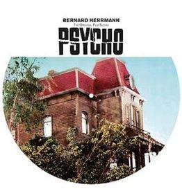 Doxy Records Bernard Herrmann - Psycho