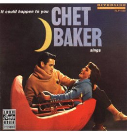 DOL Chet Baker - It Could Happen To You