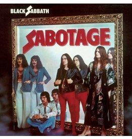 Sanctuary Records Black Sabbath - Sabotage