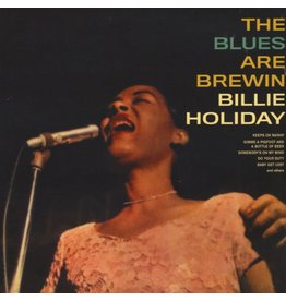 Doxy Records Billie Holiday - Blues Are Brewin'