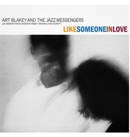 Doxy Records Art Blakey And The Jazz Messengers - Like Someone In Love