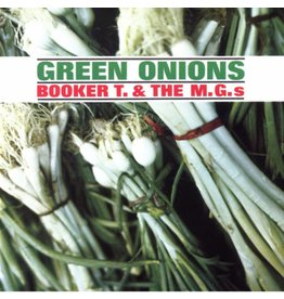 Rumble Records Booker T. & The MG's - Green Onions