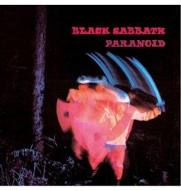Sanctuary Records Black Sabbath - Paranoid