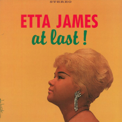 DOL Etta James - At Last!