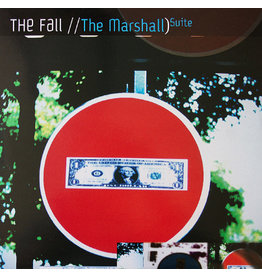 Let Them Eat Vinyl The Fall - The Marshall Suite