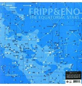 DGM Panegyric Fripp & Eno - The Equatorial Stars