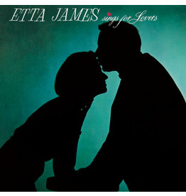 DOL Etta James - Sings For Lovers