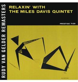 DOL Miles Davis - Relaxin'