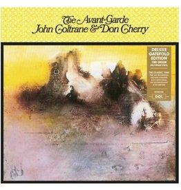 DOL John Coltrane & Don Cherry - The Avant Garde