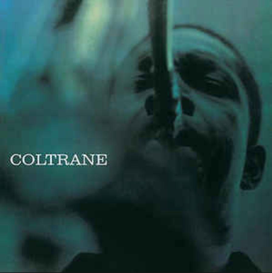 DOL John Coltrane - Coltrane