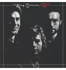 DGM Panegyric King Crimson - Red