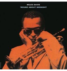 DOL Miles Davis - Round About Midnight