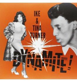 Rumble Records Ike & Tina Turner - Dynamite!