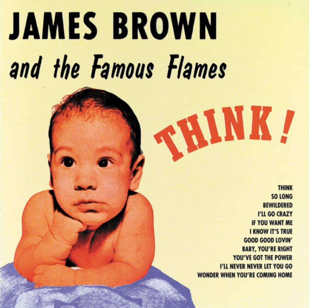 DOL James Brown - Think!