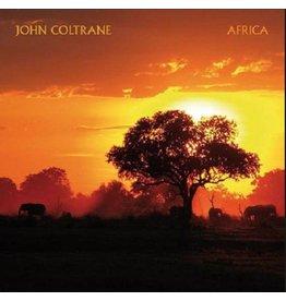 DOL John Coltrane - Africa