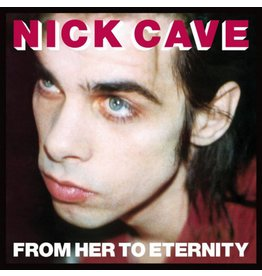Mute Records Nick Cave & The Bad Seeds - From Her To Eternity