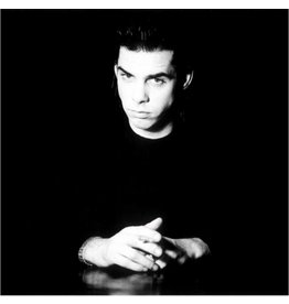 Mute Records Nick Cave & The Bad Seeds - The Firstborn Is Dead