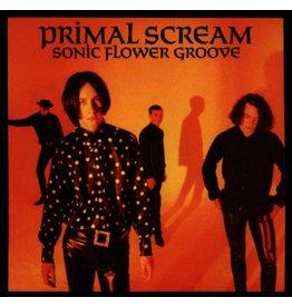 1972 Records Primal Scream - Sonic Flower Groove