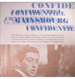 DOL Serge Gainsbourg - Confidentiel