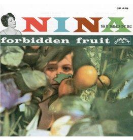 Nina Simone - Forbidden Fruit (Coloured Vinyl)