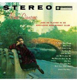 DOL Nina Simone - Little Girl Blue