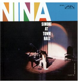 DOL Nina Simone - At Town Hall