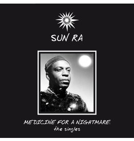 DOL Sun Ra - Medicine For A Nightmare