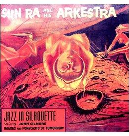 DOL Sun Ra & His Arkestra - Jazz In Silhouette