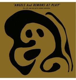 DOL Sun Ra - Angels And Demons At Play