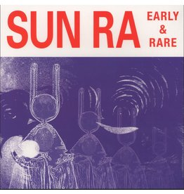 Bad Joker Records Sun Ra - Early And Rare