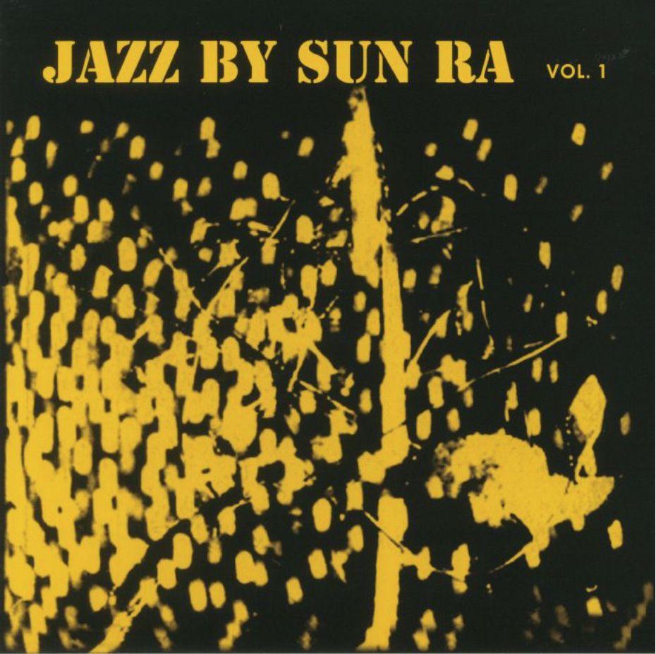 Cornbread Records Sun Ra - Jazz By Sun Ra Vol. 1