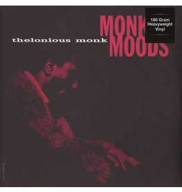 DOL Thelonious Monk - Monk's Moods