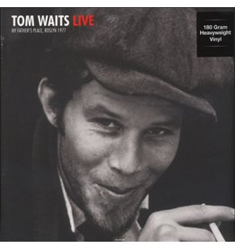DOL Tom Waits - Live At My Father's Place In Roslyn, NYC, 1977