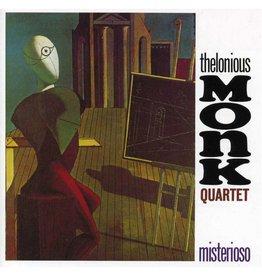 DOL Thelonious Monk - Misterioso