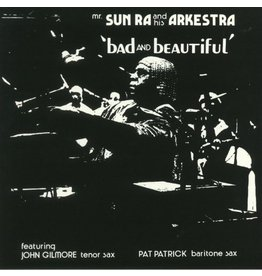 Cornbread Records Sun Ra & His Arkestra - Bad And Beautiful