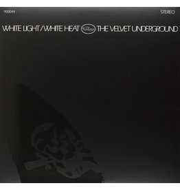 Vinyl Lovers Velvet Underground - White Light/White Heat
